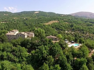2 bedroom Apartment in Umbertide, Umbria, Italy : ref 5060777