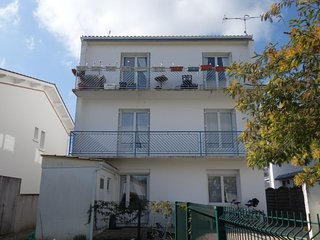2 bedroom Apartment in Royan, Nouvelle-Aquitaine, France : ref 5586617