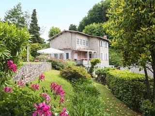 5 bedroom Villa in Capriglia, Tuscany, Italy : ref 5694644