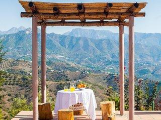 2 bedroom Villa in Torrox, Andalusia, Spain : ref 5534801