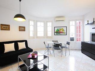 1 bedroom Apartment in la Nova Esquerra de l'Eixample, Catalonia, Spain : ref 55