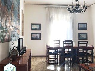 CASA BIANCA: fantastico appartamento da 2 a 6 persone a Ercolano
