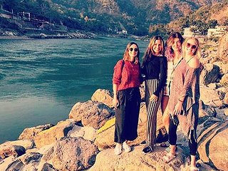 Yoga Retreats in Rishikesh | Relaxing & Meditation Retreat | Rishikesh Yoga