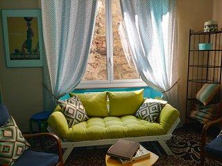 Il Bigo - Loft Apartment in Porto Antico: scopri Genova dal suo cuore piu' vivo!
