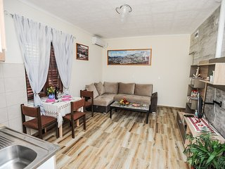 Apartments Phoenix - One Bedroom Apartment with Terrace near Dubrovnik