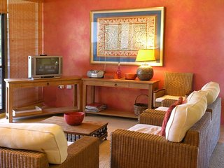 Moroccan | Tranquility Private Apartment