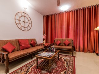 Scotish Style-2 BHK Apartment