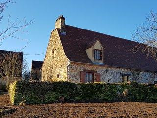 'La Maison de Nini' la vraie Périgourdine Cosy