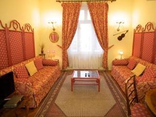 Magic Prague Apartment-Center,Luxury w/Wifi