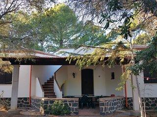 Villa 4 DAMA - LE TERRAZZE
