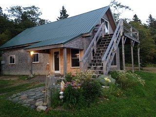 Ocean-Bay Cottage