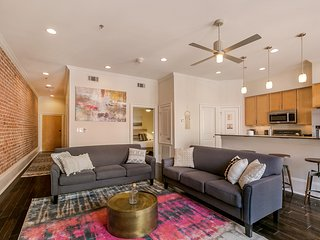 Chic 1BR in C.B.D. by Sonder