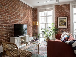 Grand 1BR in C.B.D. by Sonder