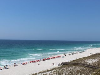 Navarre Beach Regency 2-BR Condo Awesome Views-7th floor