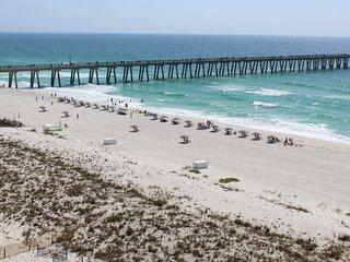 Navarre Beach Regency 1-BR Condo