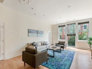 Hip 2BR in Arts/Warehouse District by Sonder