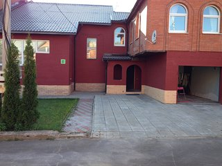 Vacation house Vatutinki