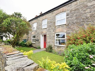 51537 Cottage situated in Boscastle (4.5mls SE)