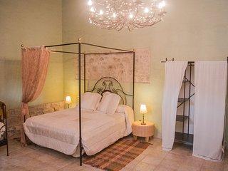 Hotel rural con encanto construido para el disfrute de sus huespedes.