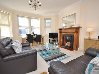 2GABL Apartment situated in Appledore