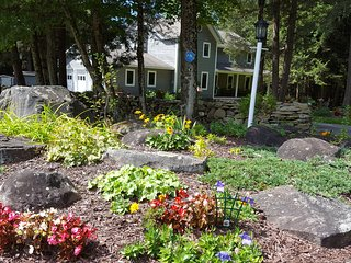 Beauty at Road's End, close to Casino Bethel Woods and Catskill Casino!