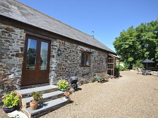 LITBA Barn situated in Holsworthy (8mls SE)