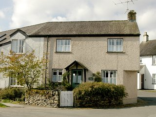 LLH29 Cottage situated in Hawkshead Village