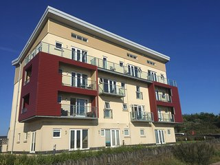 54992 Apartment situated in Llanelli