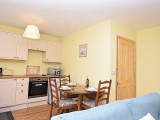 Open plan Kitchen/dining/lounge