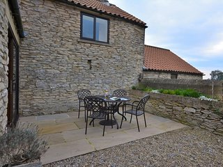 VVDRE Barn situated in Helmsley (4mls NW)