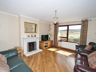 DOUNI Cottage situated in Bonar Bridge (3mls SW)