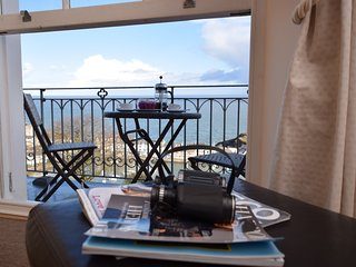 HVIEW Apartment situated in Ilfracombe