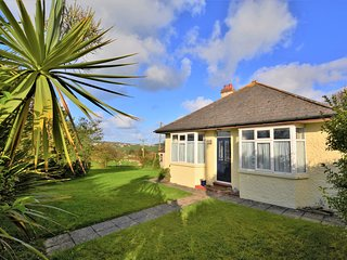 ANNRE Bungalow situated in Bude (1ml SE)