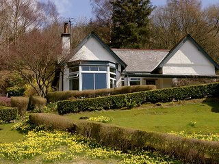 LLH42 Cottage situated in Near and Far Sawrey