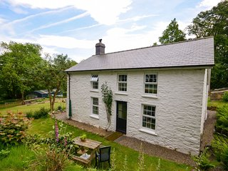 TEIFH House situated in Lampeter (4.5ml NE)