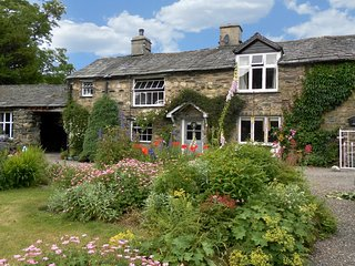 LCC61 Cottage situated in Kentmere