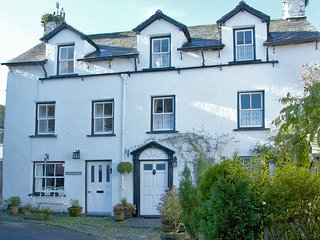 LLH39 Cottage situated in Hawkshead Village
