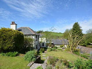 RDOOR House situated in Dulverton (3.5mls SW)