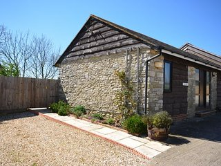 SWALS Barn situated in Weymouth (2mls NW)