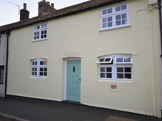 56287 Cottage situated in Nether Stowey