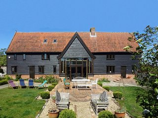 47777 Barn situated in Bury St Edmunds (13.5mls NE)