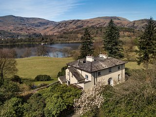 LCC55 House situated in Coniston