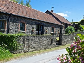 43824 Cottage situated in Woolacombe (2mls NE)