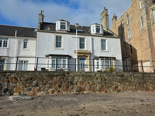 47388 Apartment situated in Kinghorn