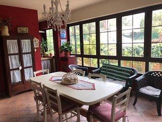 Casa Leandra, a breve distanza dal meraviglioso mare della Sicilia