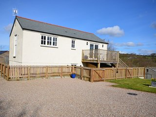 LJASM Cottage situated in Truro (3mls NW)