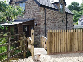 54298 Cottage situated in Clearwell