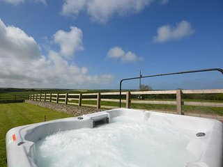 GLAKE Cottage situated in Hartland (2mls SW)