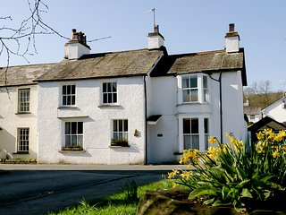 LLH05 Cottage situated in Hawkshead Village