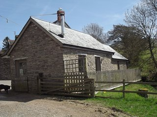 CHL28 Cottage situated in Llanigon, Hay on Wye